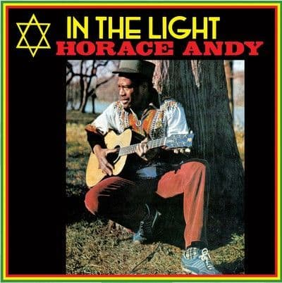 Horace Andy<br>In The Light<br>LP, RE